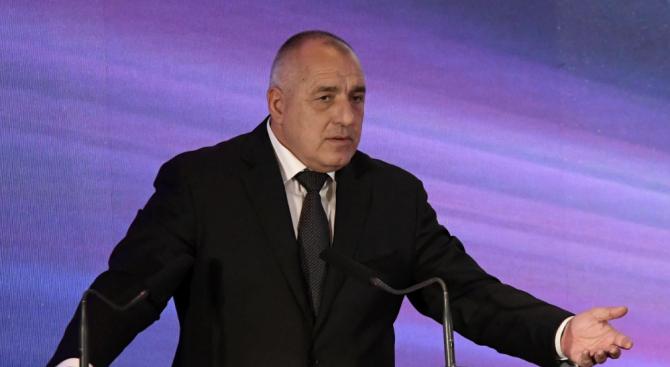 МС с коментар за сигнала в прокуратурата срещу Борисов за катастрофата край Своге