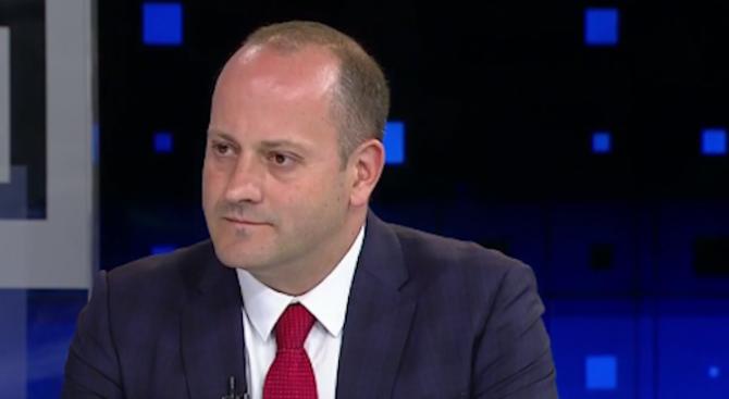Радан Кънев: Ще работя за промени вътре в ЕНП
