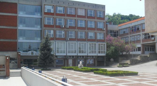 Изборите за ректор на Великотърновския университет се отлагат за 10 юни