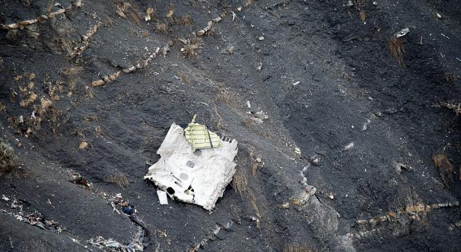 Частен самолет се разби в Пловдивско, има загинали
