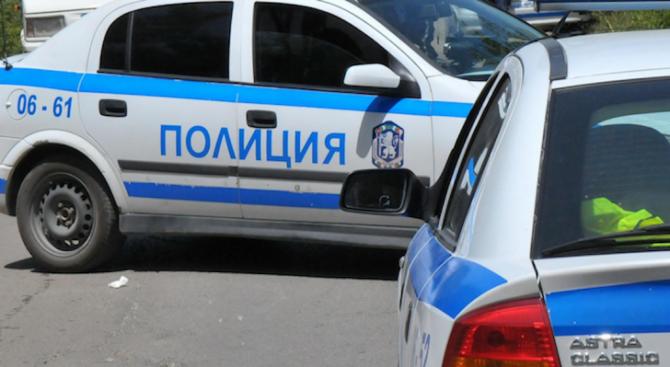 4-има души пострадаха при катастрофа на пътя Велико Търново – София