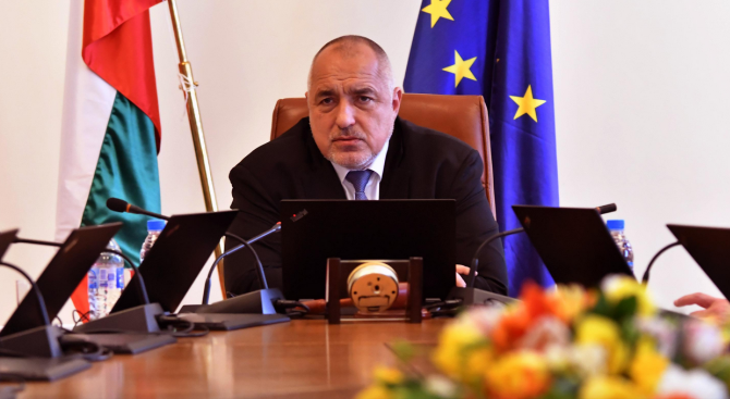 Борисов свика извънредна среща в МС за цените на тока