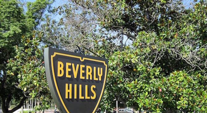 Българин си закупи имот в Бевърли Хилс за почти 35 млн. долара