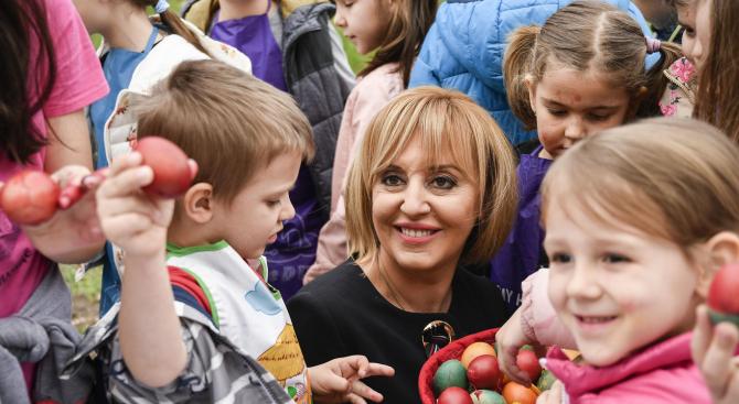 """14 града са се включили активно в инициативата """"Великден за всеки"""""""