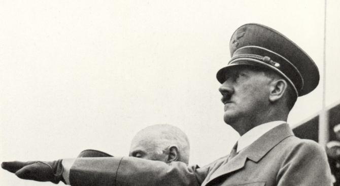 ФБР е имало данни за бягство на Адолф Хитлер в Аржентина