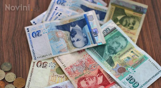 БНБ: 52,368 млрд. лева са депозитите на домакинствата през март