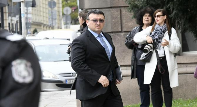 Младен Маринов с горещ коментар за къщите на Йончева, разкритите убийства, телефонната мафия и битовата престъпност