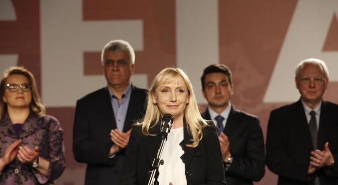 Елена Йончева:  На 26 май ще се преборим за справедливост
