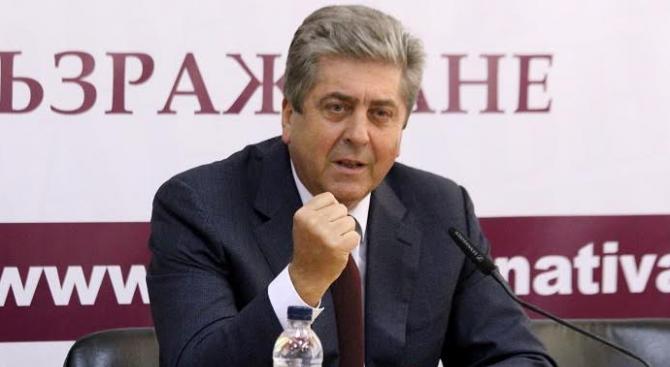 Синът на Първанов захапан от риалити звезда за скандална покупка
