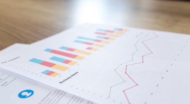 НСИ: Общият индекс на цените на производител през март 2019 г. се покачва