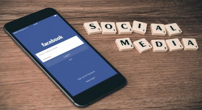 Фейсбук разработва платформа за разплащания, базирана на криптовалута