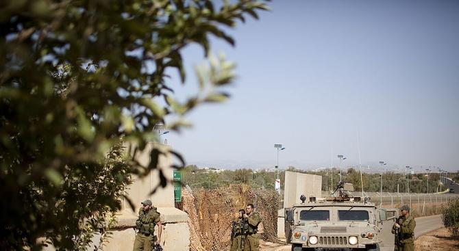 Откриха 6 трупа край турско-иранската граница