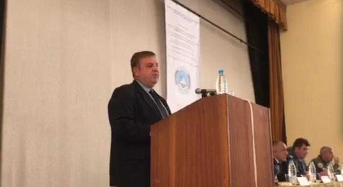 Каракачанов: В Долна Митрополия възкръсна една мечта
