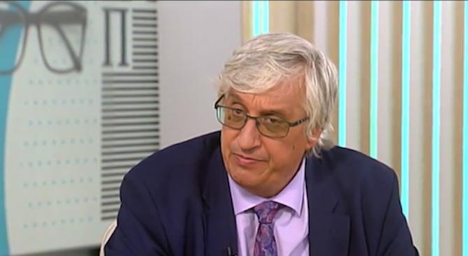 Бившият социален министър Иван Нейков: Новият модел за преизчисляване на пенсиите е по-справедлив