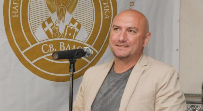 Стана ясно защо Емил Чолаков напусна БТВ