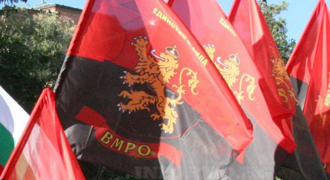 ВМРО: Служителите на реда трябва да могат да стрелят при самозащита!