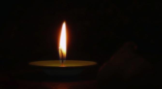 Почина журналистката Стефка Кафеджиева