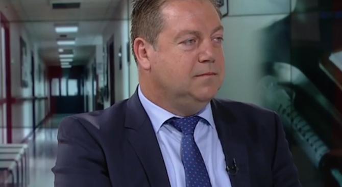 Председателят на БЛС: Имаме медицина на европейско ниво