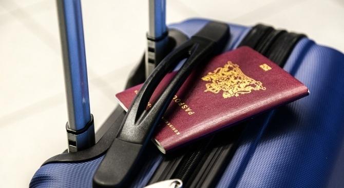 МС отхвърли претенции за обезщетение  за издаване на паспорт