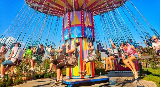 Без вход за лунапарк във Великобритания за посетители с името Арчи