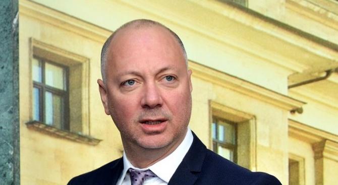 Росен Желязков: Концесионните предложения показват сериозен ангажимент за превръщане на летище София в авиационен хъб