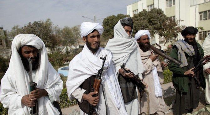САЩ и талибаните завършиха поредния кръг от мирните преговори за Афганистан