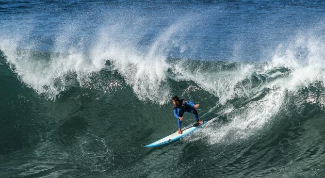 28-годишен сърфист загуби живота си след нападение от акула