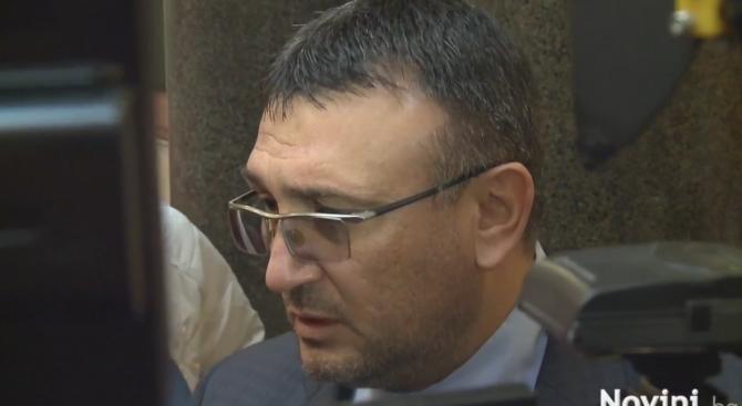 Младен Маринов: Създали сме механизъм за преминаване на изборите без нарушения