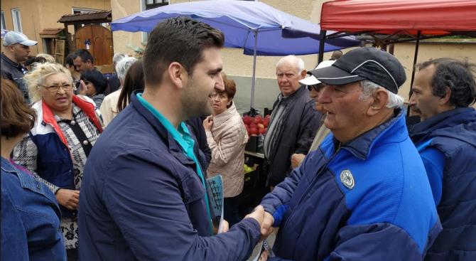 Андрей Новаков: ГЕРБ изкара България от аварийната лента