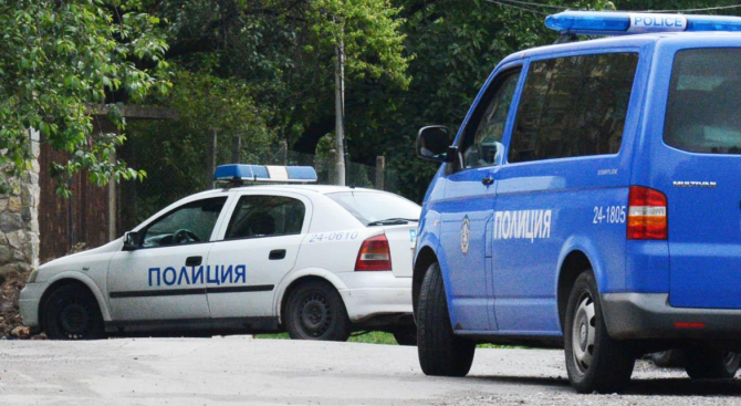 МВР разпространи снимка на предполагаемия убиец на жената в Костенец