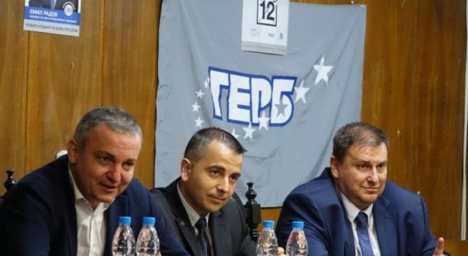 Емил Радев: С промени в европейското законодателство изваждаме на светло офшорките и премахнахме анонимните сейфове