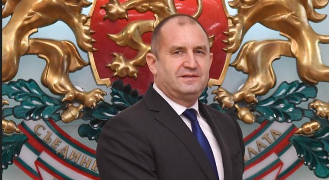 Румен Радев ще се срещне с главния прокурор Сотир Цацаров