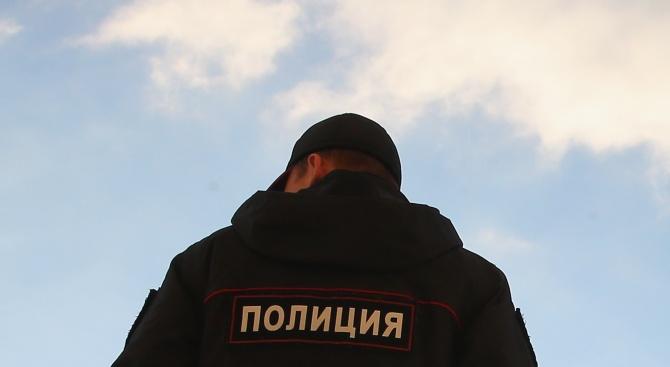 Руски гимназист взе за заложници деца в училище