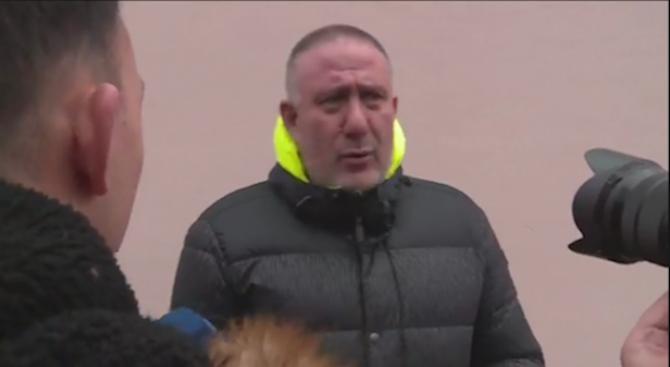 Отново не тръгна делото срещу д-р Иван Димитров, застрелял Жоро Плъха