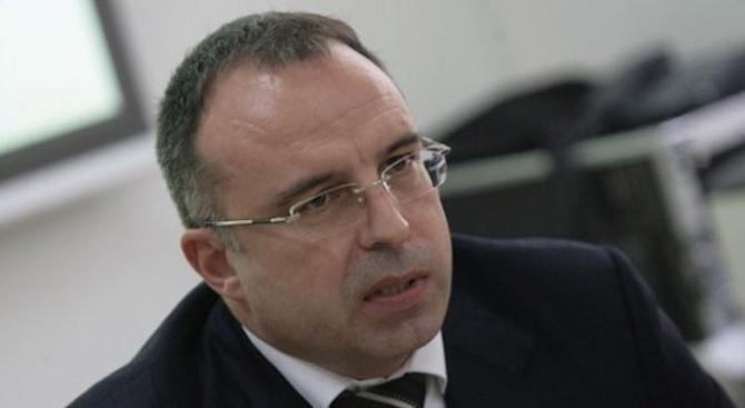 КПКОНПИ даде срок на Порожанов да подаде коригиращ декларацията му документ