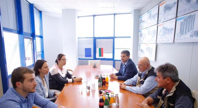 Ева Майдел: Днес България произвежда три пъти повече отколкото през 1989 г.