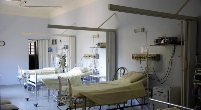 Над 800 са заболелите от морбили в САЩ от началото на годината