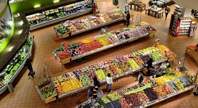 КЗП ще оповести резултатите от проучването за двойния стандарт на храните в ЕС