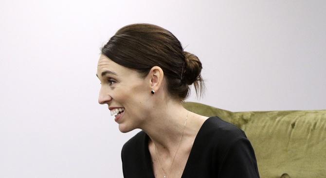 """Новозеландският премиер отказа """"подкуп"""""""