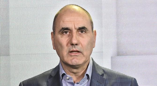 Цветанов за дебата на Йончева и Габриел: За всички вече е ясно кой може да защитава българските национални интереси в Европа