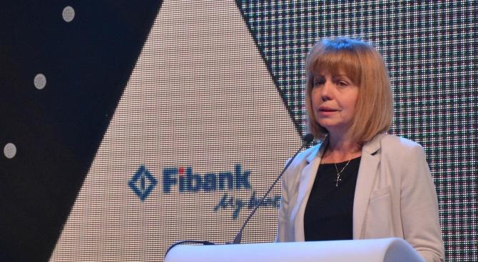 Фандъкова: София се утвърди като дигитална столица на новите пазари