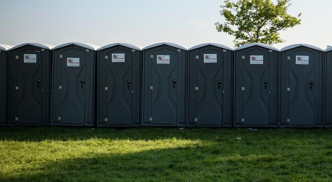 Скандал с тоалетни разтресе Евровизия