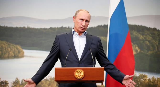 Путин и Помпейо разговаряха в Сочи