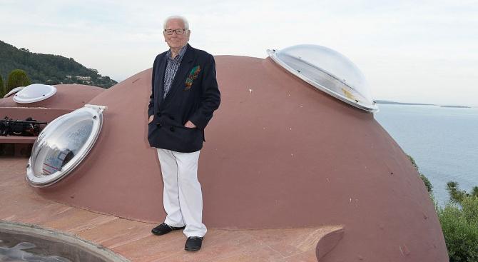 Пиер Карден се готви за пенсия