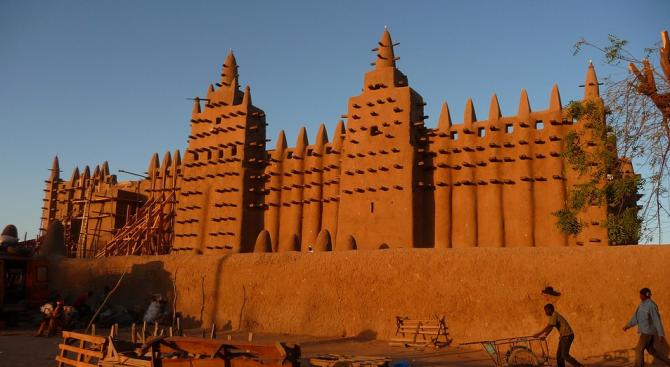 Мали поиска повече помощ от ЕС за борба с джихадистите