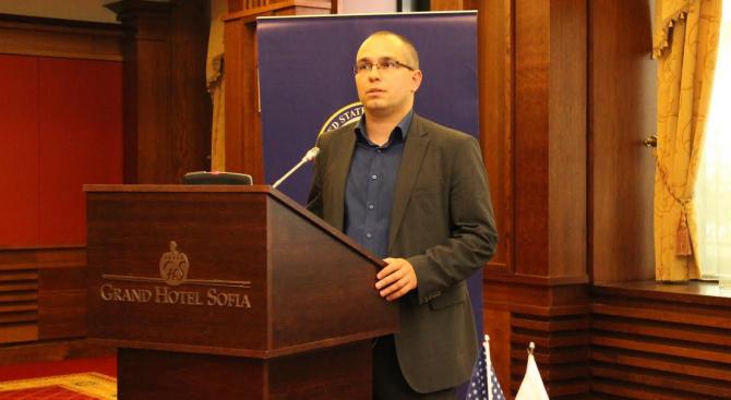 Галакси Инвестмънт Груп взе участие в Българо-американски туристически форум