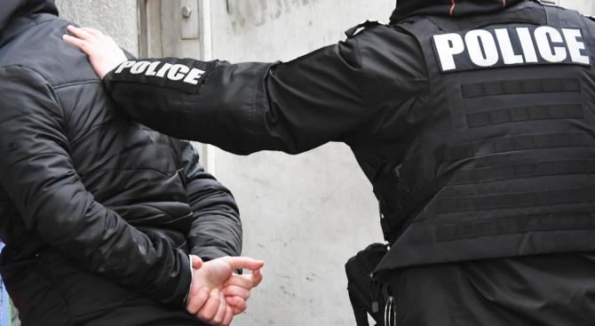 Закопчаха мъж в Кърджали, обявен за общодържавно издирване
