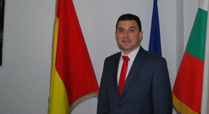 """Кметът на Генерал Тошево: Г-н Борисов пое ангажимент утре в 11.00 часа водата за битови нужди в кв. """"Пастир"""" да бъде пусната"""