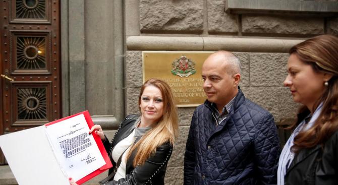 Георги Свиленски: ЦИК да спази закона и да се произнесе по жалбата на БСП срещу Борисов