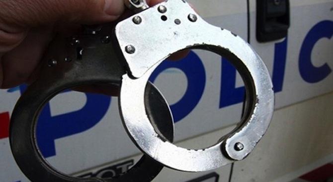 42-годишен рецидивист се закани да убие полицай